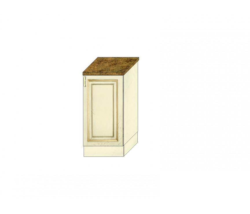 Коллекция «Шкаф-стол кухонный  ЗТ-0145/М»