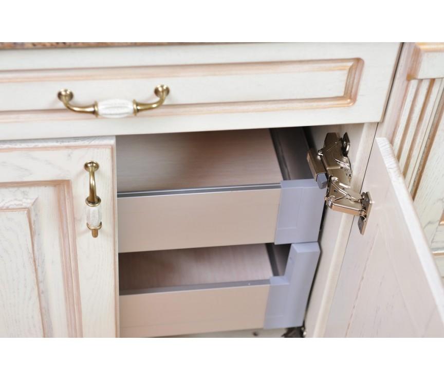 Коллекция «Шкаф-стол кухонный  ЗТ-0580/Ф»