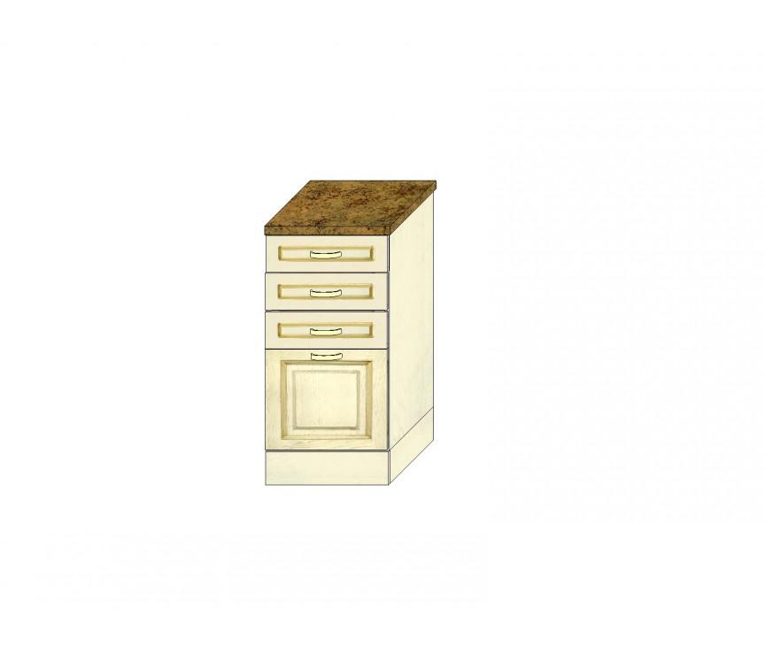 Коллекция «Шкаф-стол кухонный  ЗТ-0340»