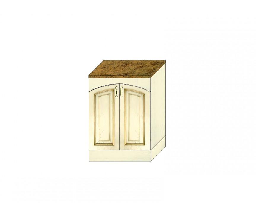 Коллекция «Шкаф-стол кухонный  ЗТ-0460/А»