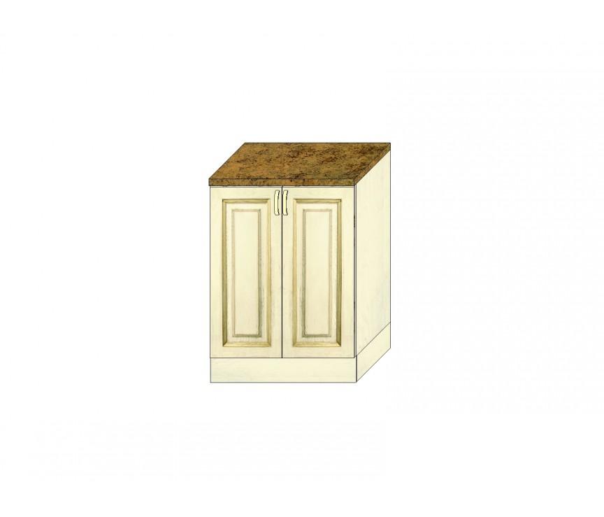 Коллекция «Шкаф-стол кухонный  ЗТ-0480»