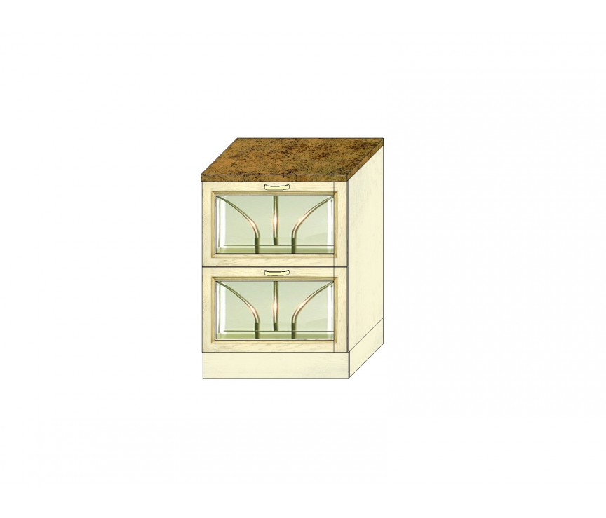 Коллекция «Шкаф-стол кухонный  ЗТ-0760/СВ»