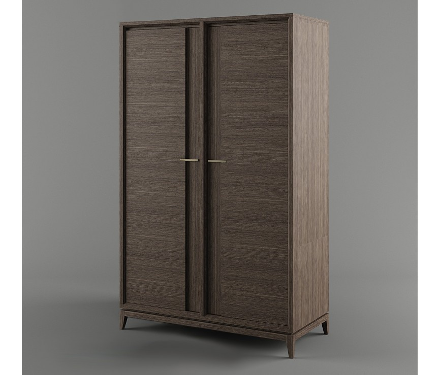 "Коллекция «Шкаф для одежды D2 ""Boston"" ВМФ-1655»"