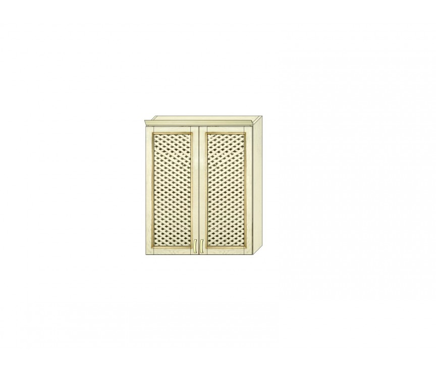 Коллекция «Шкаф настенный  ЗТ-3160/Р сушка»