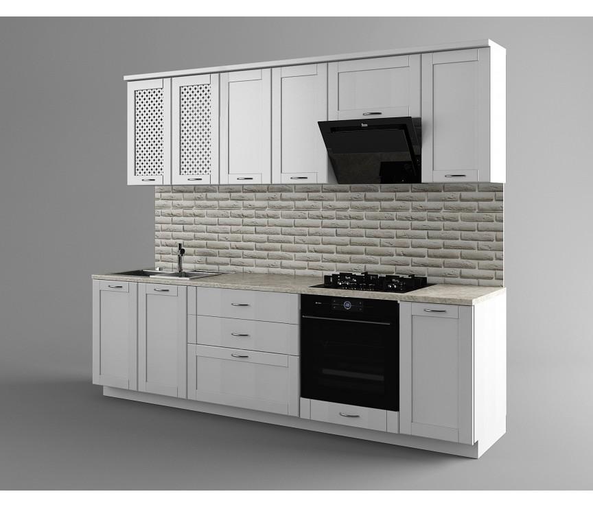"""Коллекция «Набор мебели для кухни """"Софья"""" СФ-2600-ОПТИМА»"""