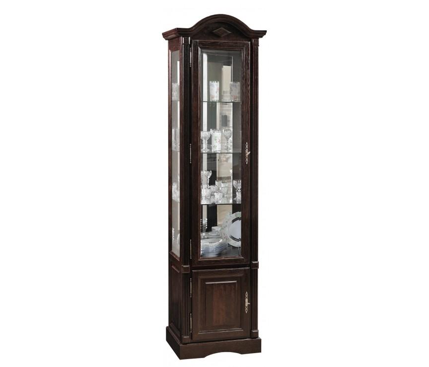 Коллекция «Шкаф с витриной Рубин-ММ ВМФ-6525-01ММ »