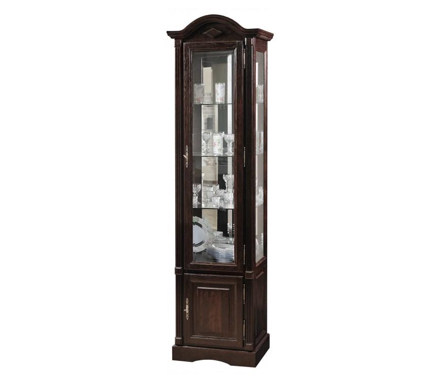 Коллекция «Шкаф с витриной Рубин-ММ ВМФ-6525-ММ Д3»