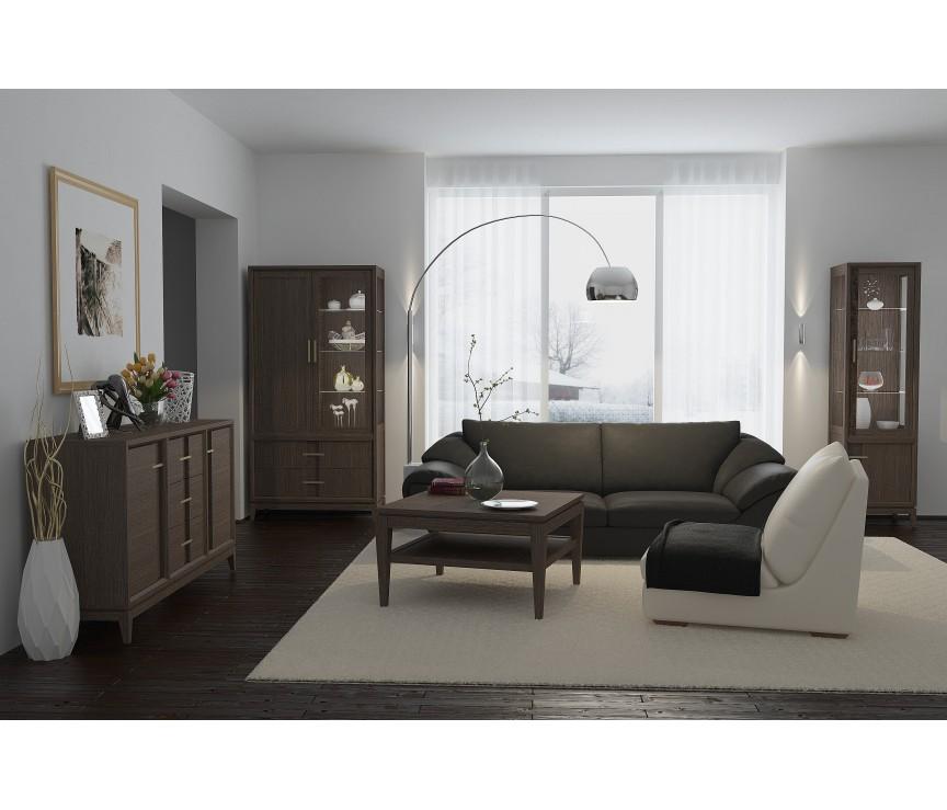 Коллекция «Набор мебели Бостон (гостиная №726)»