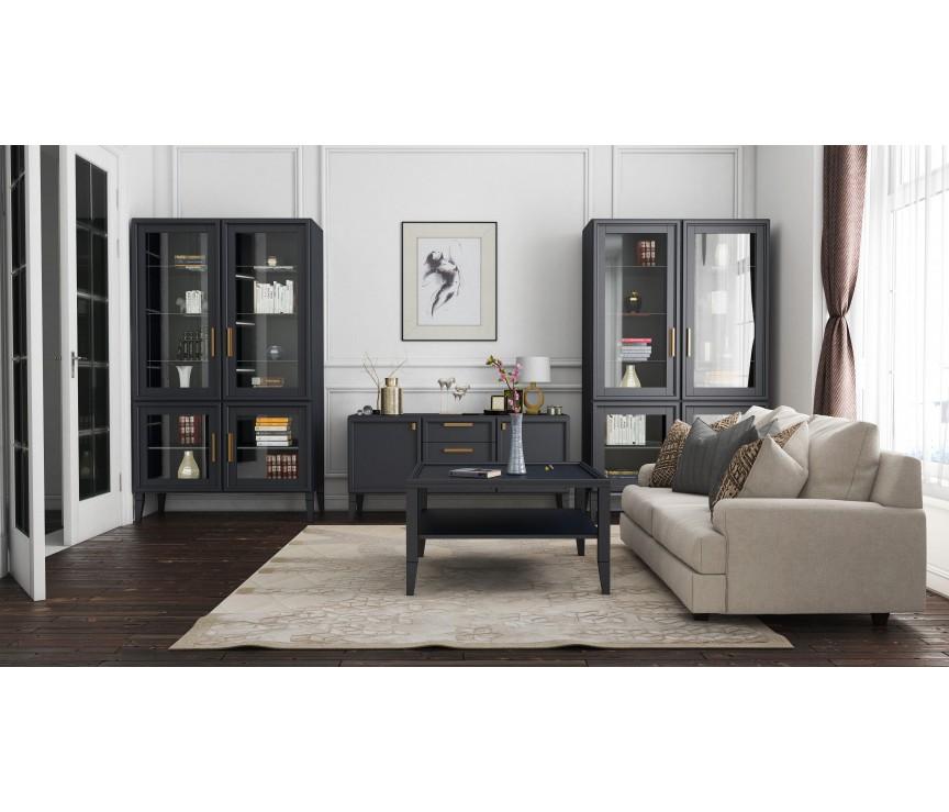 Коллекция «Набор мебели Чарли (гостиная #728)»