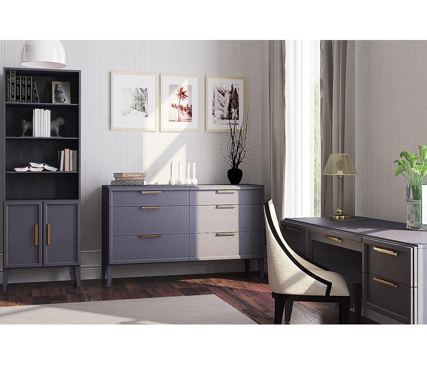 Коллекция «Набор мебели Чарли (кабинет #737)»