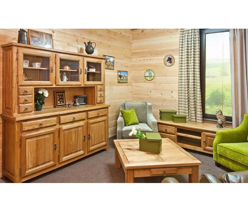 Коллекция «Набор мебели Марсель (гостиная #749)»