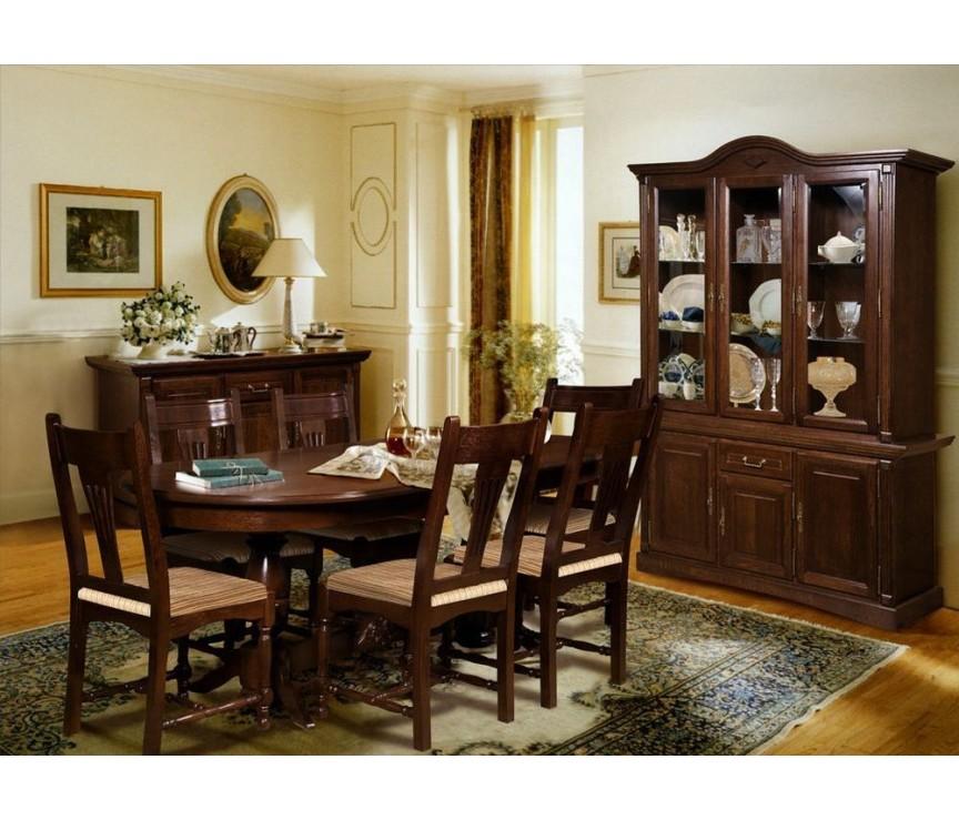 Коллекция «Набор мебели Рубин (гостиная #750)»