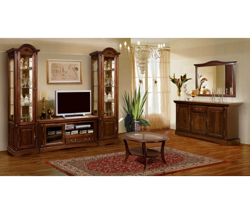 Коллекция «Набор мебели Рубин (гостиная #753)»