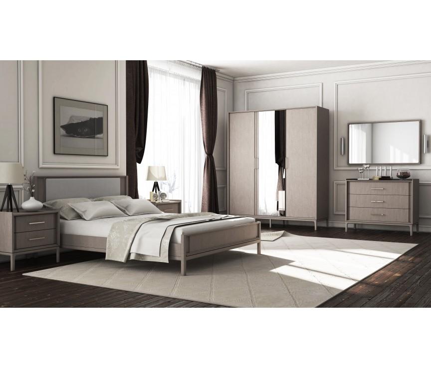Коллекция «Набор мебели Брюгге (спальня #768)»