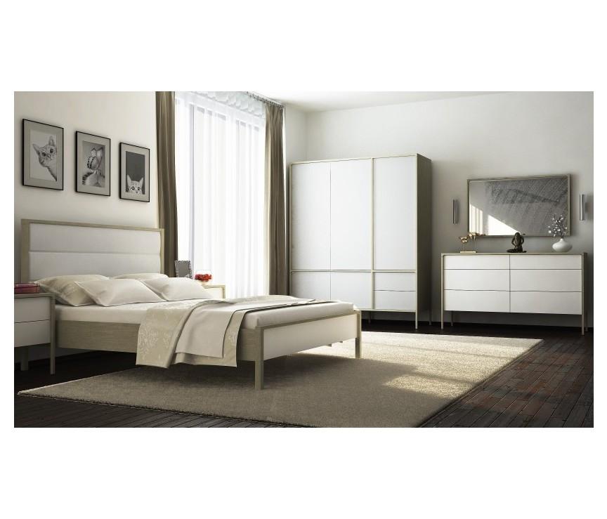 Коллекция «Набор мебели Хитроу (спальня #770)»