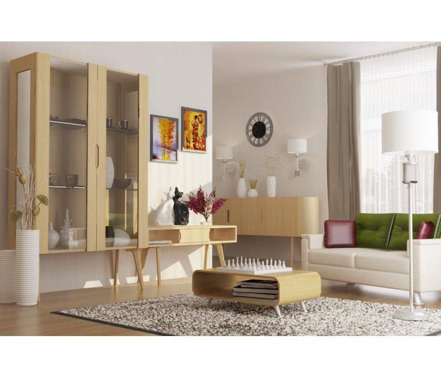 Коллекция «Набор мебели Элвис (гостиная #772)»