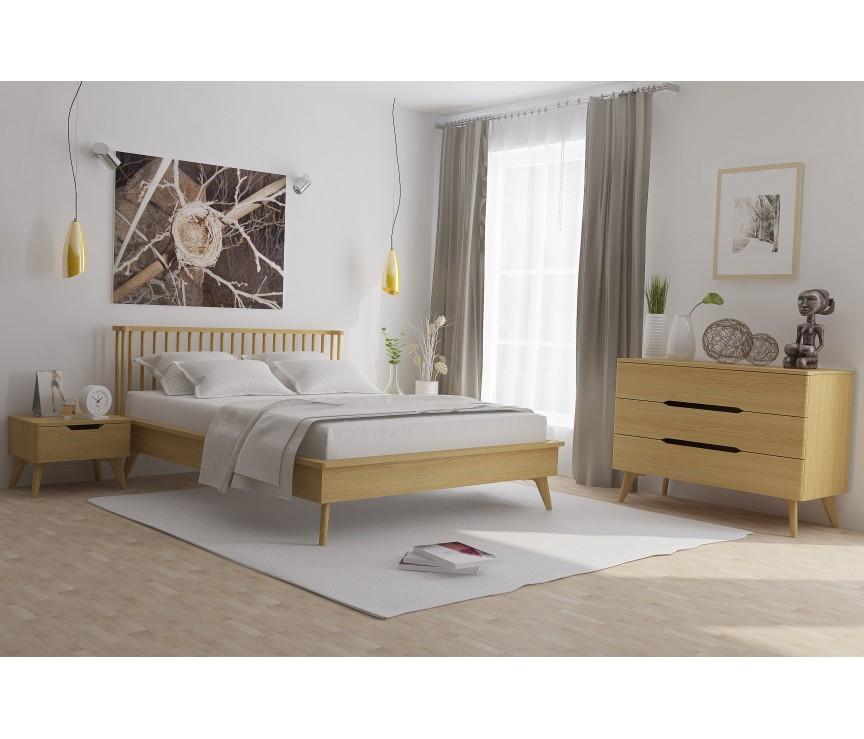 Коллекция «Набор мебели Элвис (спальня #773)»