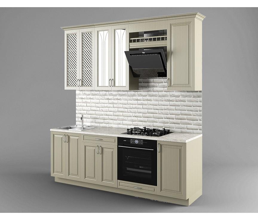 """Коллекция «Набор мебели для кухни """"Софья"""" Сф-001 (БА) (774)»"""