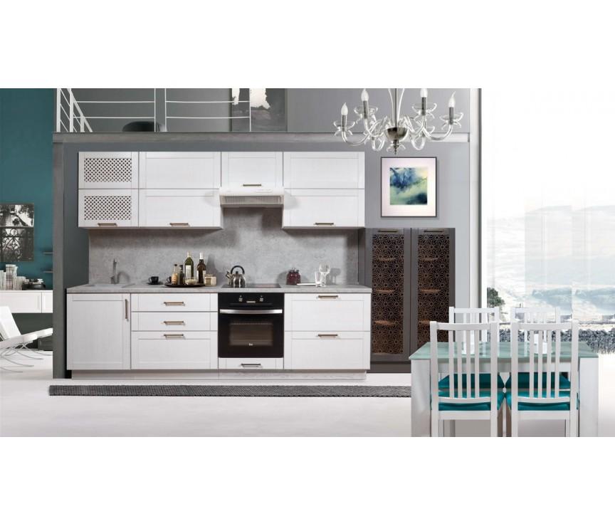 """Коллекция «Набор мебели для кухни """"Софья"""" Сф-001 (БА) (775)»"""