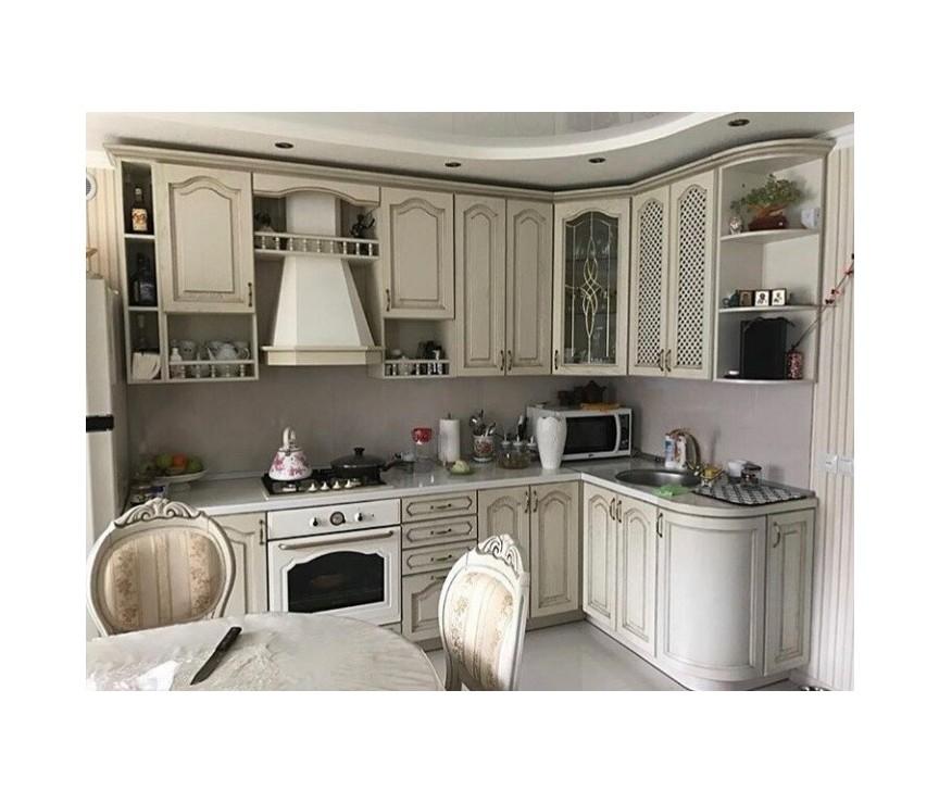 """Коллекция «Набор мебели для кухни """"Элегия-Люкс""""  ЭЗ (780)»"""