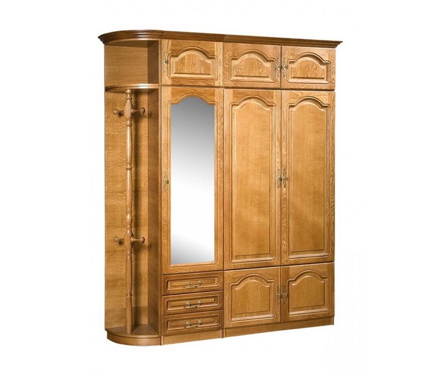 """Коллекция «Набор мебели для прихожей """"Вилия-М"""" Д5 (789)»"""