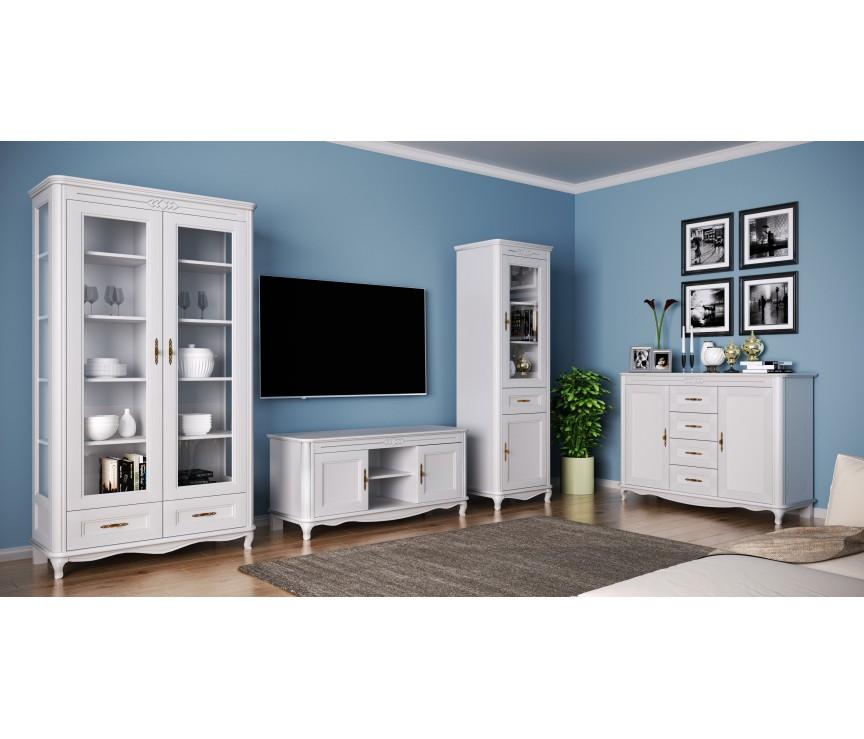 """Коллекция «Набор мебели для жилой комнаты """"Савьера"""" (794)»"""