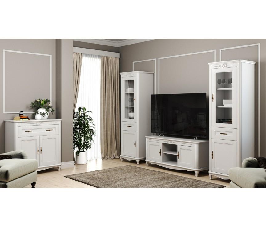 """Коллекция «Набор мебели для жилой комнаты """"Савьера"""" (795)»"""