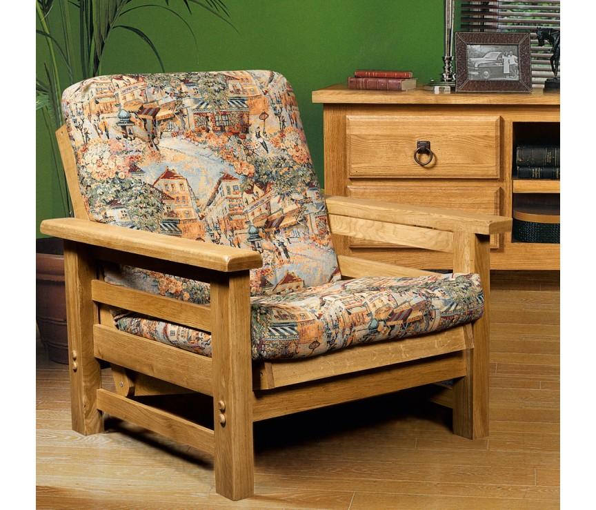 Коллекция «Кресло Марсель(Райский сад) ВМФ-6303 Д6»