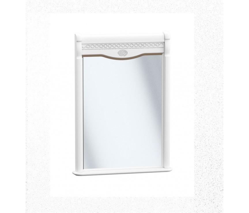 """Коллекция «(SALE) Зеркало """"Лика"""" ВМФ-6241 белая эмаль»"""