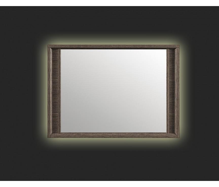 "Коллекция «Зеркало (с подсветкой) ""Boston"" ВМФ-1658»"
