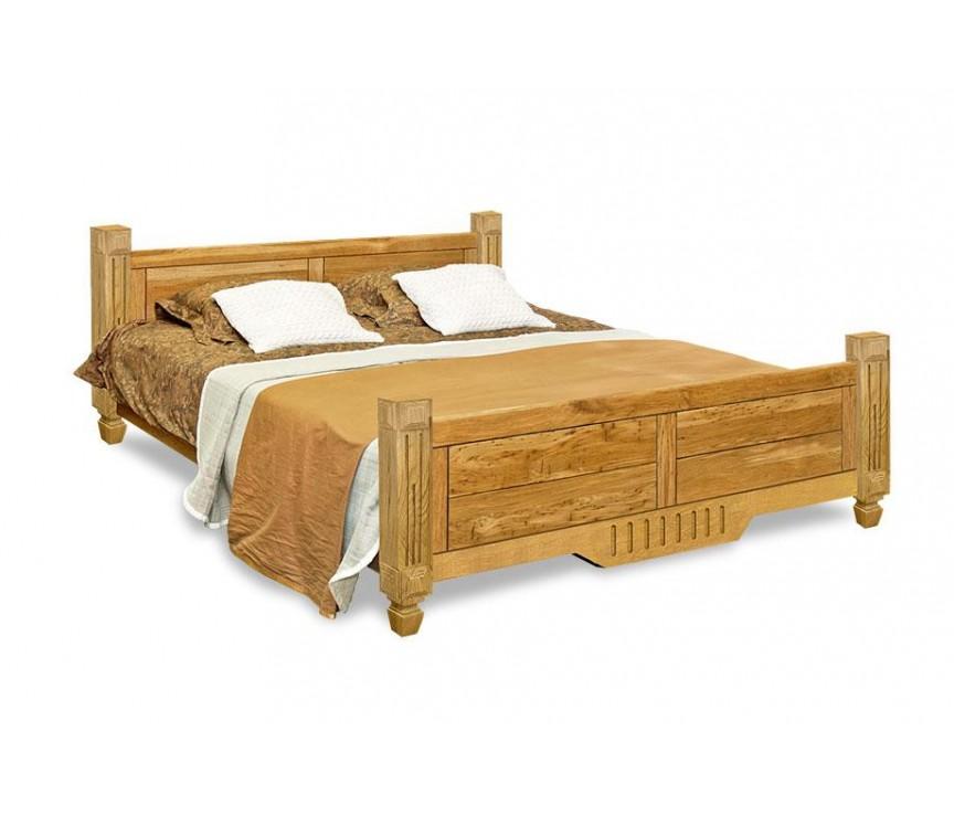 Коллекция «Кровать Casten 033 ВМФ-6013М АВП с основанием 160*200»