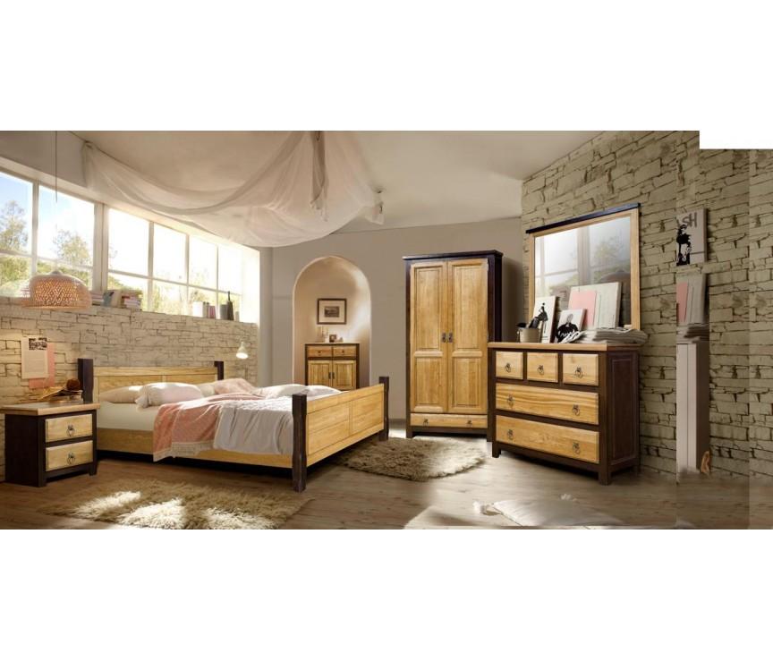 Коллекция «(SALE) Кровать Марсель 046 ВМФ-6026  АВП+ОТ»
