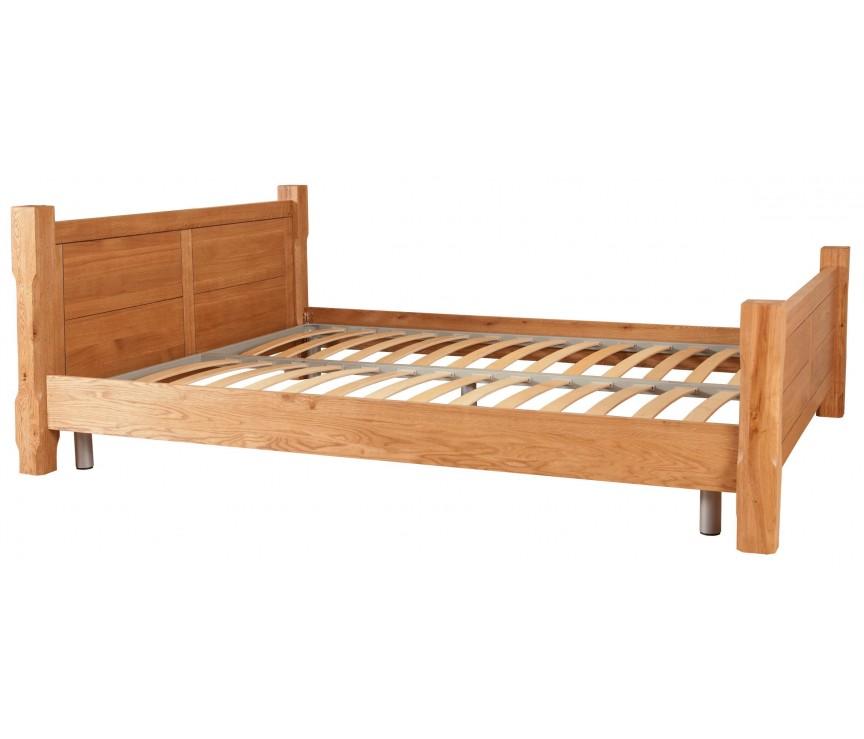 Коллекция «Кровать Марсель 033 ВМФ-6013 АВП+ОТ Д6/Д3 с основанием»